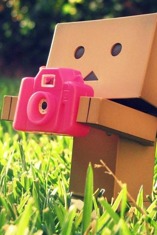3D Danboard - screenshot
