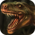 Dino Escape - Jurassic Hunter icon