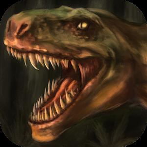 Dino Escape – Jurassic Hunter for PC and MAC