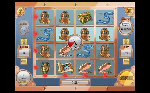 Slot Adventure Atlantis