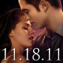 Breaking Dawn Countdown Widget icon