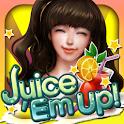 Juice 'Em Up! logo