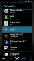 Screenshot of IronAndy - UCCW Skin
