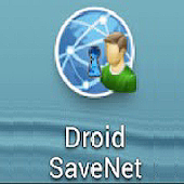 Droid Savenet Data Counter