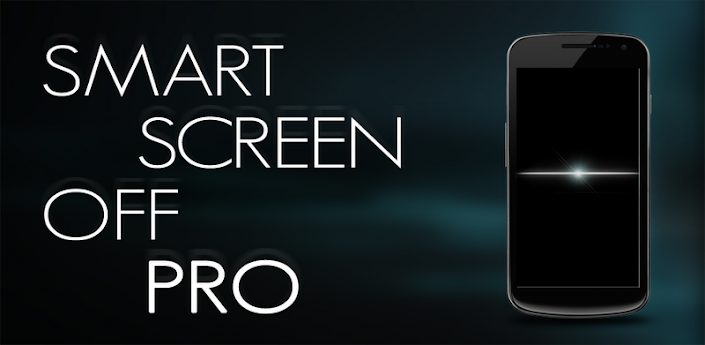 Smart Screen Off PRO apk