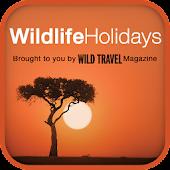 Wildlife Holidays