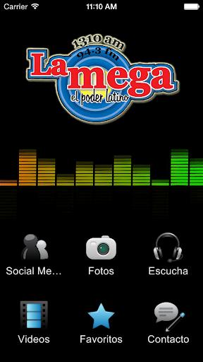 La Mega NC