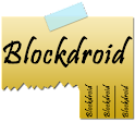 Blockdroid Premium logo