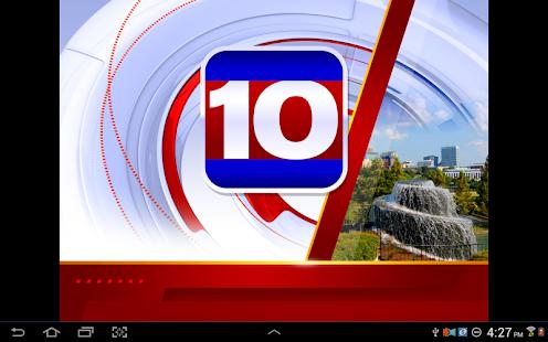WIS News 10 - screenshot thumbnail