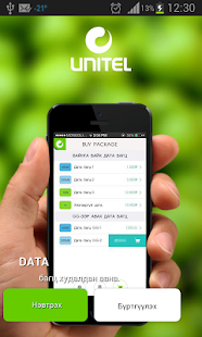 Unitel Data