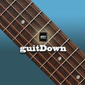 guitDown