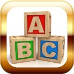 Alphabet / ABC Puzzle for Kids