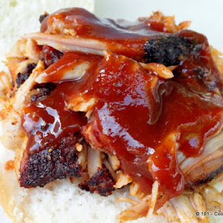 Pulled Pork for Two - Grilled Boneless Pork Ribs Recipe