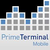 PrimeTerminal Mobile