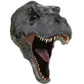 Dinosaur Bobble Head