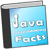 Java Programming Facts