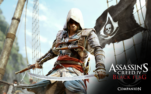 Assassin's Creed® IV Companion - screenshot thumbnail