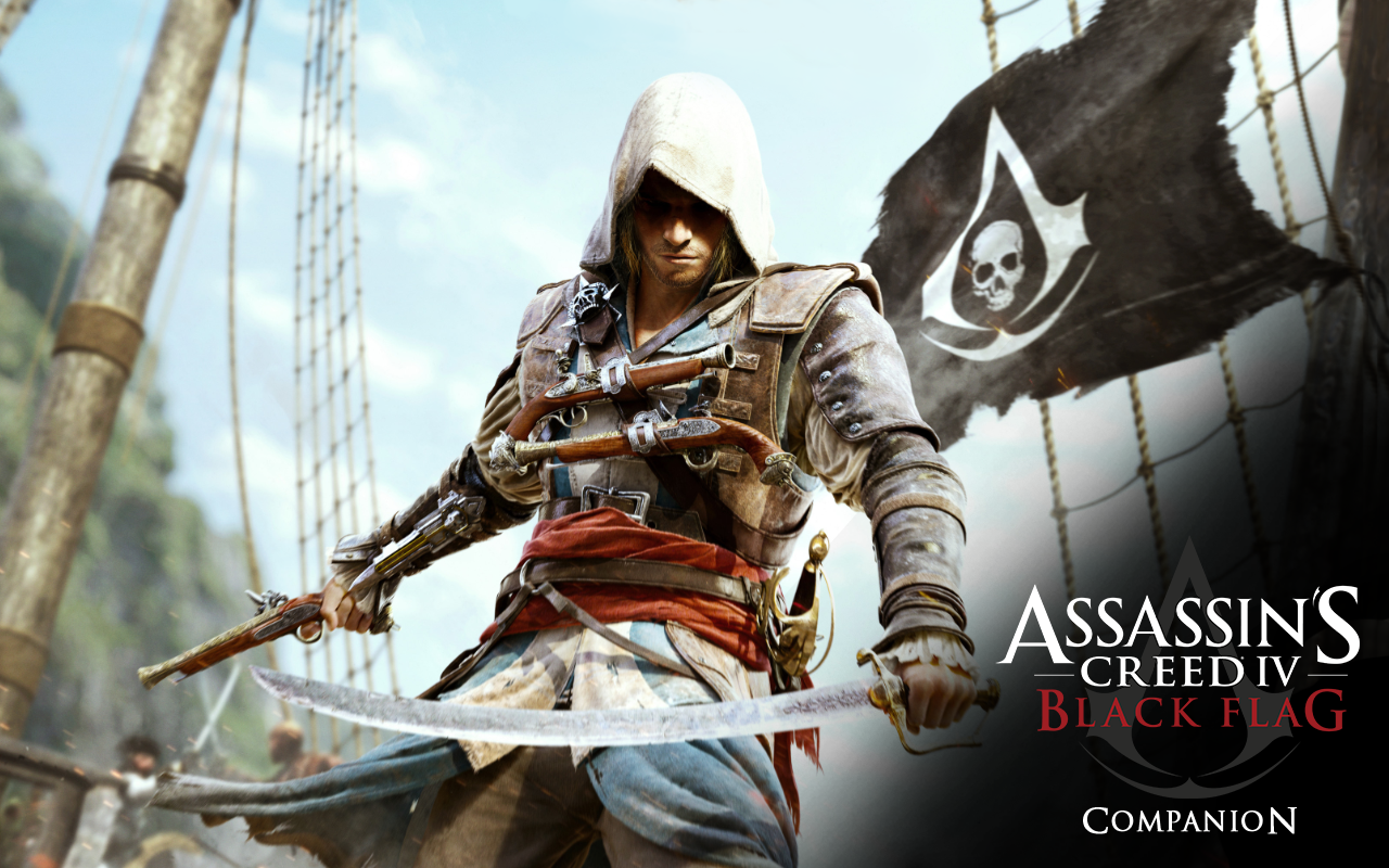 Assassin's Creed® IV Companion- screenshot