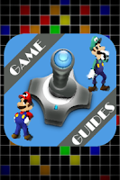 Screenshot of GGuides for Mario Games