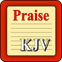 Praise Notepad KJV (Notebook) icon