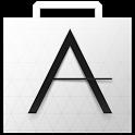 Atom Store icon