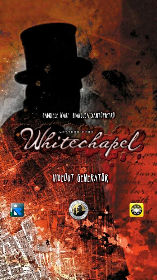Whitechapel Hideout Generator Android Apps on Google Play