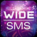 GO SMS Pro WIDE ThemeEX logo
