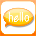 Hello English Centers logo