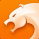 CM Browser - 速くて軽いセキュリティブラウザ