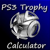 PS3 Trophy Calculator
