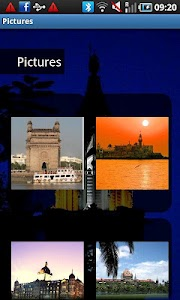 Mumbai Travel Guide screenshot 2