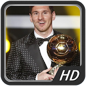 Wallpapers Messi HD
