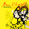 Chagall, impressions