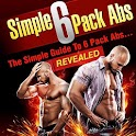 Simple 6 Pack Abs Revealed icon