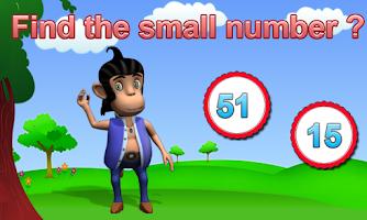Screenshot of Talking Monkey Cyrus