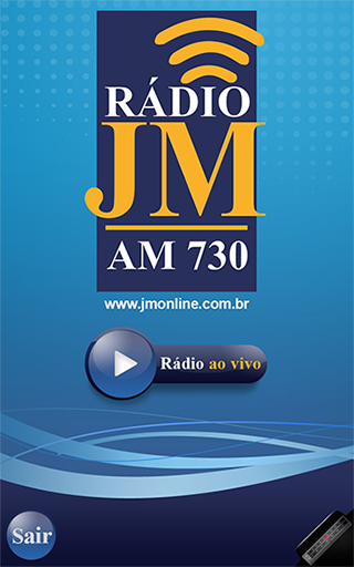 Rádio JM 730 AM- screenshot