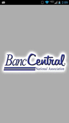 BancCentral Mobile Banking