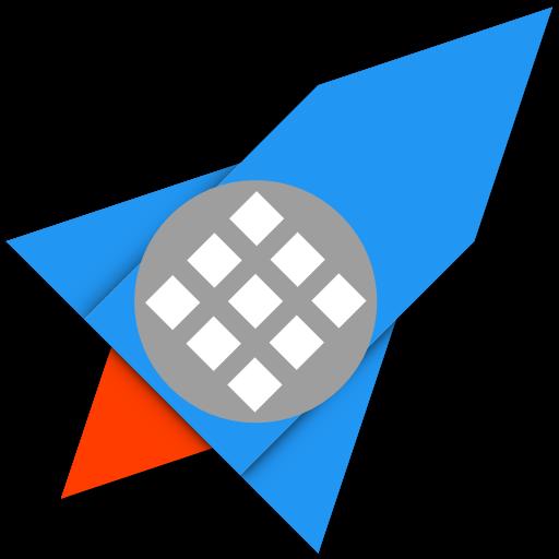 SortByUsage Launcher LOGO-APP點子