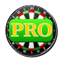 Darts ScoreCard PRO icon