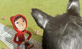 Screenshot of Le Petit Chaperon Rouge