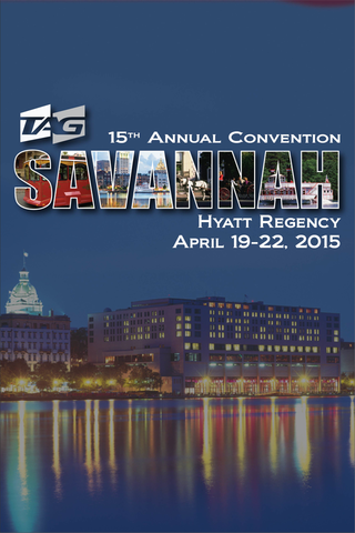 2015 TAG Annual Convention