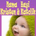 Nama Bayi Kristen & Katolik icon