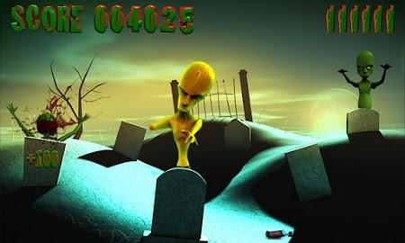 Zombie Takedown Screenshot 2