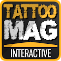 Tattoo Magazine Interactive icon