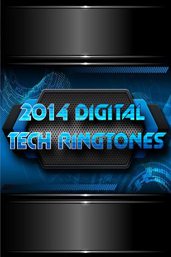 無料媒体与影片Appの2014デジタルテック着メロ|記事Game