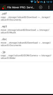 Automatic File Mover PRO