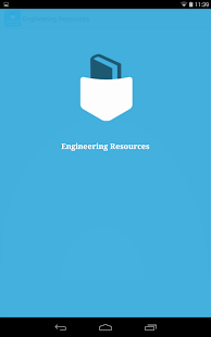 Engineering Resources- screenshot thumbnail