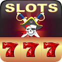 Pirate Booty Slots icon