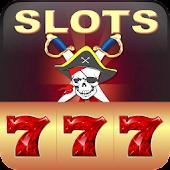 Pirates booty slots
