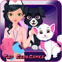 Pet Vet Doctor - Pet Clinic icon